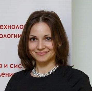 Елена Земцова