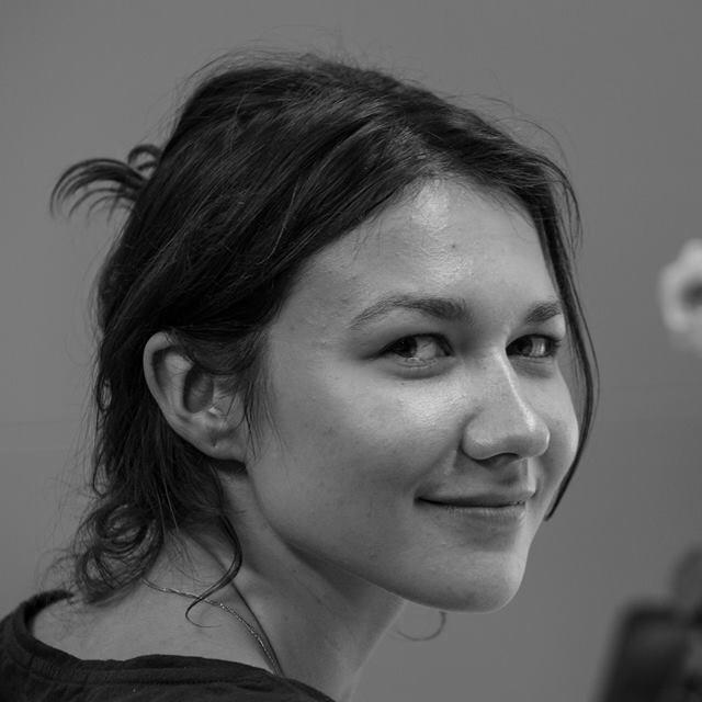 Ксения Цветкова