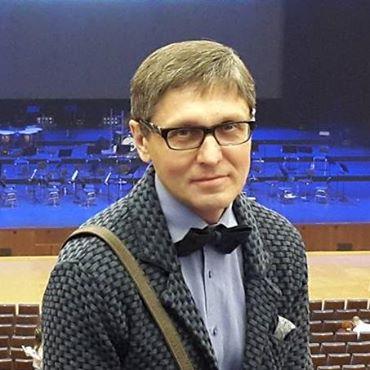 Андрей Сусаров
