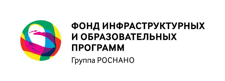 логотип ФИОП