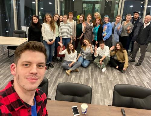Молодые профессионалы научной коммуникации встретились в Москве