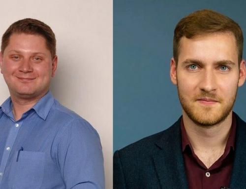 Лицом к лицу: Дмитрий Бенеманский и Дмитрий Мальков