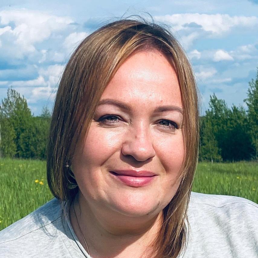 Лариса Шельдяева
