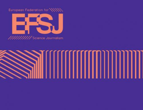 Европейская федерация научной журналистики провела общее собрание